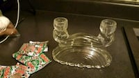 Free Candle/candy bowl with exchange Toronto, M1G 2C7