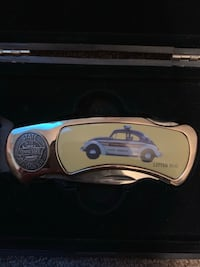 Litter Bug Tennessee State Trooper Knife Knoxville, 37917