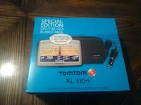 TOMTOM XL 330 S GPS Washington, 15301