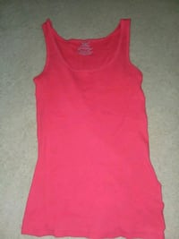 Red tank top Mobile, 36695