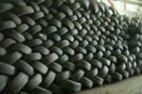 Contracting Wholesaling 1000's Of Used Tires, Best 550 km