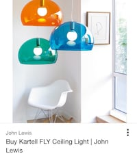 Sage Kartel Pendant Light
