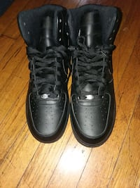 Mens Nike Air Force's  size 11 Fall River, 02721