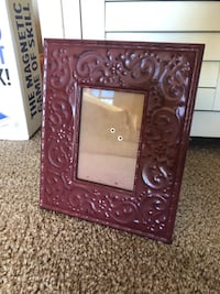 Red picture frame Los Alamitos, 90720