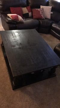 giant Wood Coffee Table Suitland, 20746