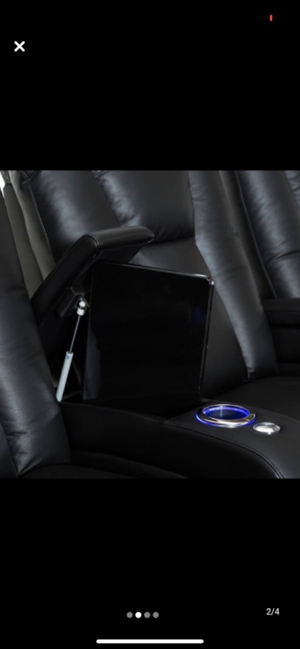 Home theater recliners 2