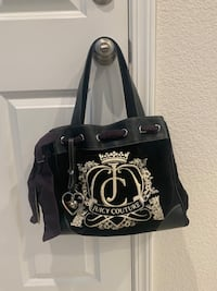 Juicy Couture hand bag Oakley, 94561