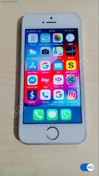 IPHONE SE...16 GB Kars Merkez, 36000