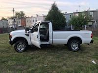 Ford - F-250 - 2009 Baltimore