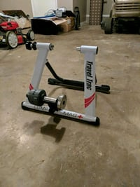 Cycle Trainer Nashville, 37207