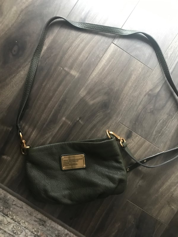 Marc By Marc Jacobs CrossBody Bag 0