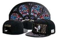 Cayler And Sons Snapback Hat - Faith Lancaster, 17602