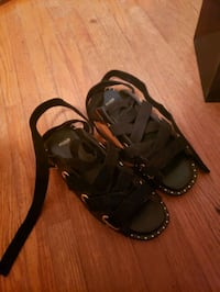 Brand new Maje sandals size 6 Made In Portugal Toronto, M1R 4X9