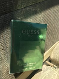 GUESS cologne for men  Bakersfield, 93306