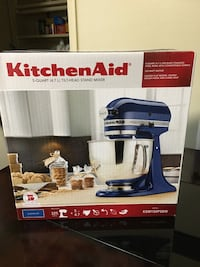 Kitchenaid Mixer  Asheville, 28801