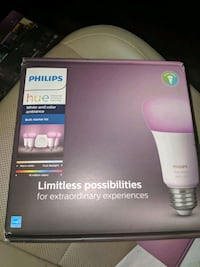 Philips Hue Starter Kit Washington