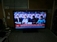 102 Ekran tv Yumatu Led