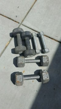 Dumbbells Chesapeake, 23323