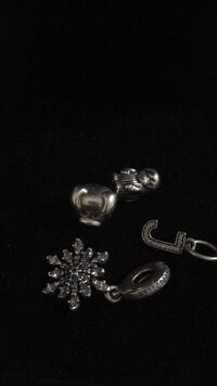 Authentic Pandora charms for sale  Mississauga, L5H 3S4