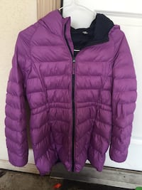 Uniqlo girl's outer wear 엘패소, 79912