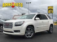 GMC - Yukon XL - 2015 1000 District Heights, 20747