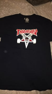 Thrasher Shirt  Burnaby, V5J 1E3
