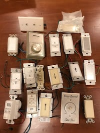 Electrical switches –. Perfect for electrician, handyman, or DIYers Ventura, 93003