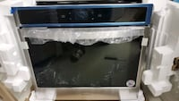 "NEW!!! Whirlpool 5.0 cu ft Single 30"" wall oven unit with XL window Hagerstown"
