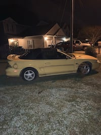 1994 Ford Mustang Virginia Beach