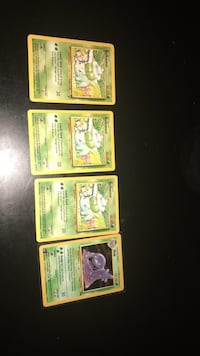 Pokemon cards Portland, 97203