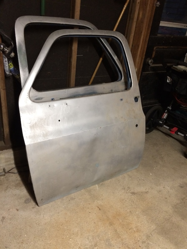 Used Chevy Truck Doors For Sale In Sugar Grove Letgo