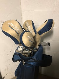 Women's Golf Club Set, Right Hand Toronto, M2N 0C3