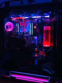 High end gaming pc Torrance, 90505