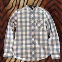 Lyle & Scott skjorte str M Medium shirts for menn Brand NEW