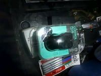 green and black Makita cordless power drill Edmonton, T5W 1C7
