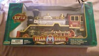 Original 97' NIB Bump n Go Train Cherry Hill, 08003