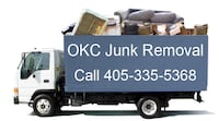 Junk removal Oklahoma City