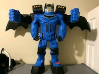 blue and black robot toy Hialeah, 33015