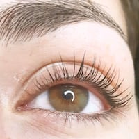 lash lift and tint/ extensions Cambridge