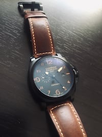 Panerai Luminor GMT Ceramic
