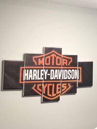 brown wooden framed wall decor Calgary, T3M