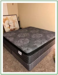 Quality King Mattresses - In the Plastic - Full Manassas