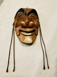 IMPORTED  KOREAN WALL MASK Cape Coral, 33990
