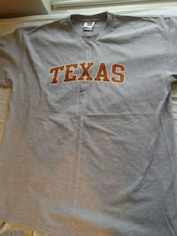 Univ of TX t-shirt Austin, 78753