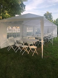 Chairs, tables & tents for rent! Matawan