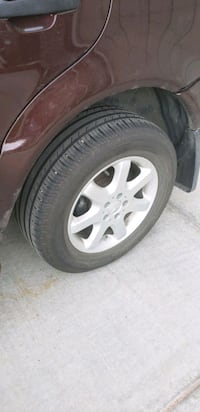 Tires for Sale. Mercedes - ML430 - 2000 Calgary