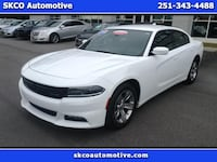 2016 Dodge Charger 4dr Sdn SXT RWD Mobile