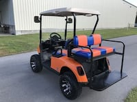 -Electric golf CART [[2016]] Ez Go-Owners manual included
