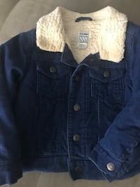 Old Navy Courdory Jacket - size 3T Columbia, 21044
