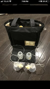 Breast Pump Mississauga, L5M 4Y5